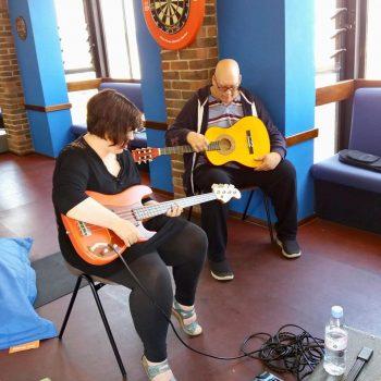 Dorset Abilities Music Group