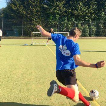 Dorset Abilities football club