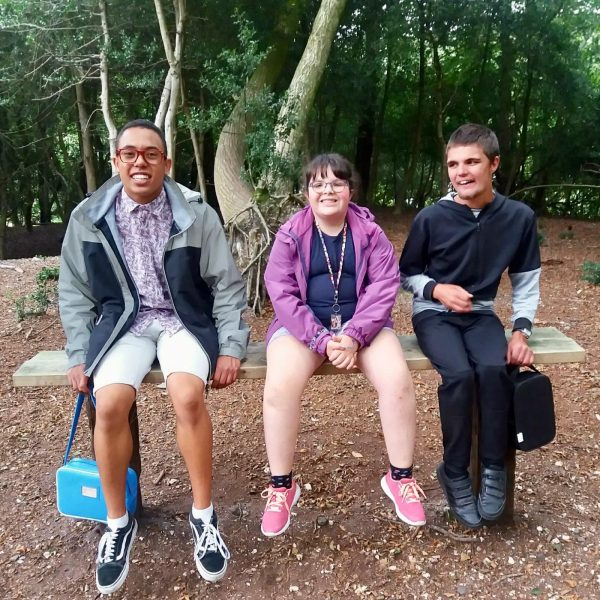 Saturday Youth Project - Dorset Abilities Group