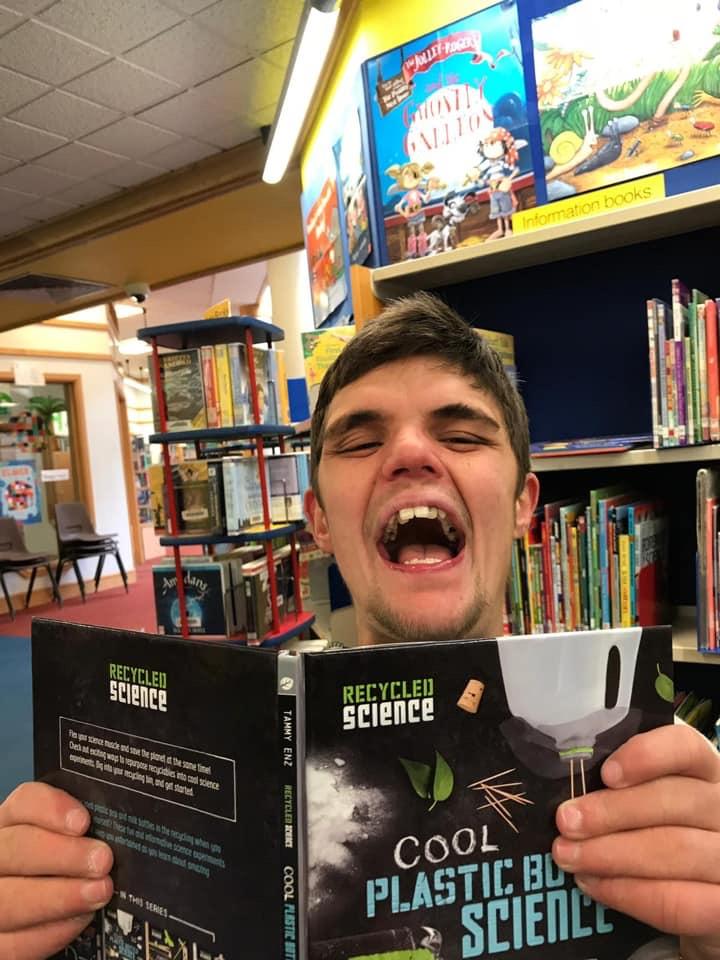 Book Club - Dorset Abilities Group